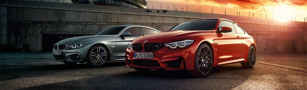 BMW billån bild