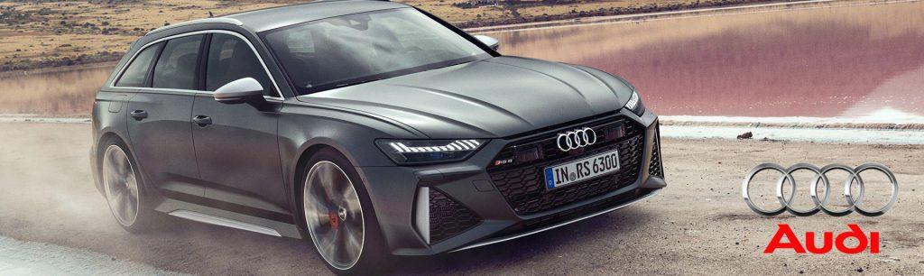 Audi billån