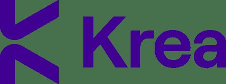 Krea företagslån logo